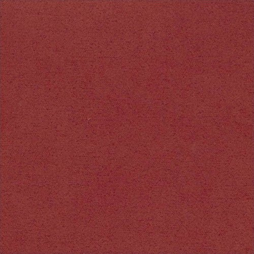 Micro Suede Fabric Cover - Blazing Needles Micro Suede Full Size Futon Cover in Red Wine - 9
