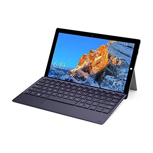 chollos oferta descuentos barato TECLAST Ordenador Portátil 2 en 1 Tablet PC X4 Pantalla Táctil 11 6 1920 1080 IPS 8GB RAM 256GB SSD Soporte Ajustable N4100 WiFi Doble Banda Win10 Teclado y Stylus no Incluidos
