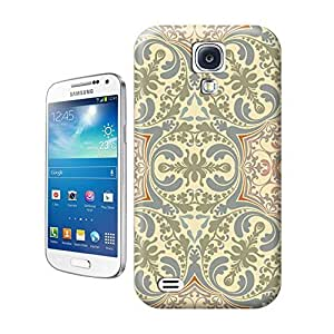 Unique Phone Case Classic plain pattern Hard Cover for samsung galaxy s4 cases-buythecase