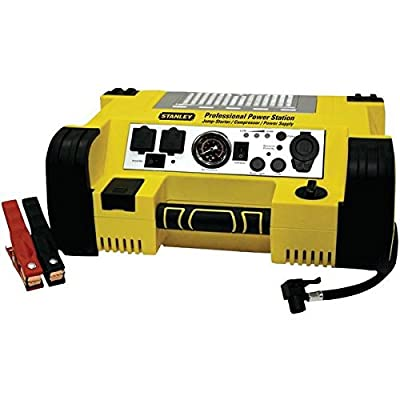 Stanley Battery Maintainer 2