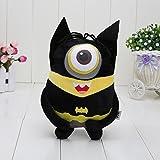 Despicable Me The Avengers Batman Minion Plush Soft Toy Stuffed Animal Gift Figure 8inch