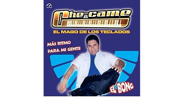 Che-Came el Mago de los Teclados by Che-came on Amazon Music - Amazon.com