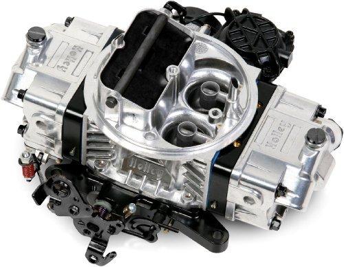770 Cfm Street Avenger Carburetor (Holley 0-86770BK 770 CFM Ultra Street Avenger Four Barrel Carburetor - Black)