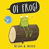 Oi Frog (Hodder Children's Books)