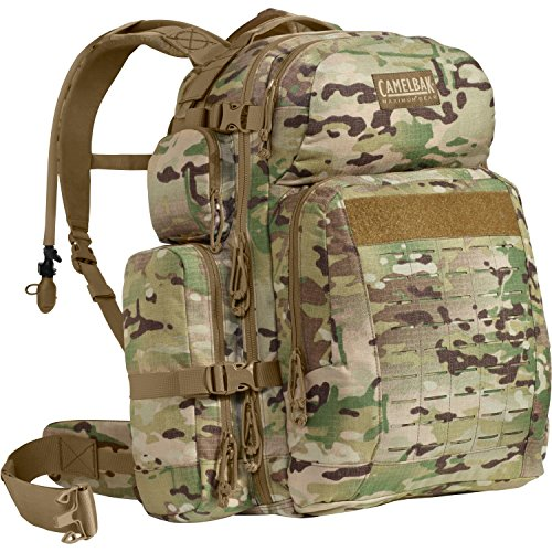 Camelbak BFM Mil Spec Antidote Hydration Backpack