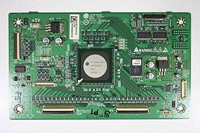"""Lg 42"""" 42PC1RV-ZJ AETLLMP 6871QCH074C Main Logic Control Board Unit"""