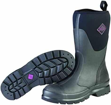 Muck Boot Women's Chore Mid Snow Boot