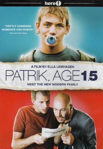 Patrik Age 1.5 ()