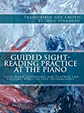Guided Sight-Reading Practice at the Piano, Neil Stannard, 1499349408