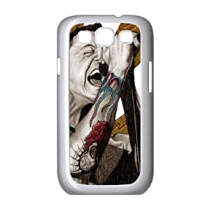 J-LV-F Phone Case Linkin Park Hard Back Case Cover For Samsung Galaxy S3 I9300