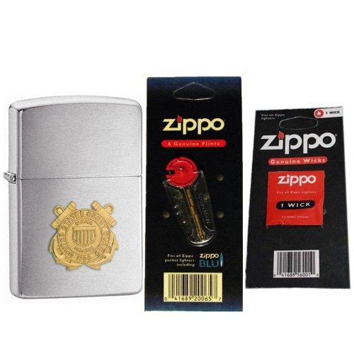 Zippo Us Coast Guard - 4