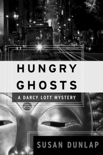 Hungry Ghosts: A Darcy Lott Mystery (NONE)
