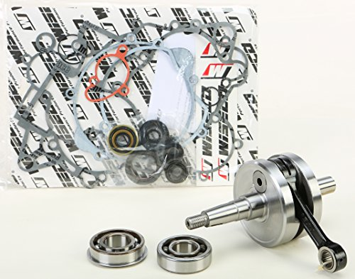 Wiseco Complete Bottom End Rebuild Kit-KTM-SX 85-04-12