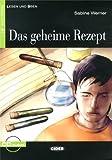 LU.GEHEIME REZEPT+CD