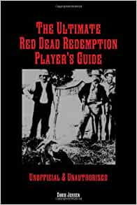 Red dead redemption 2 book