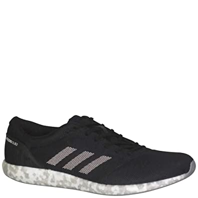 new product 5cd61 25d9d adidas Unisex Adizero Sub2 Running Shoes - Color  Core Black Running  White Solar