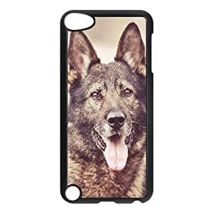 For SamSung Galaxy S5 Phone Case Cover My Shepherds Dog Smile Animal Hard Shell Back Black For SamSung Galaxy S5 Phone Case Cover 299987