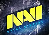 Mark D.Mils navi mouse pad Christmas gift mouse pad laptop natus vincere mousepad razer notbook computer gaming mouse pad gamer play mats