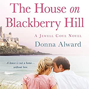 The House on Blackberry Hill Audiobook