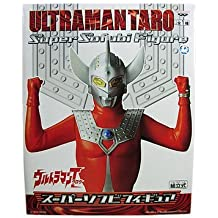 Ultraman Taro Super Soft Vinyl Figure