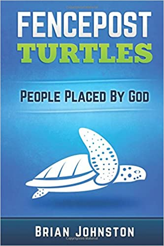 Vapaa kirjan lataus nookissa Fencepost Turtles: People Placed By God (Search For Truth) (Volume 12) in Finnish by Brian Johnston