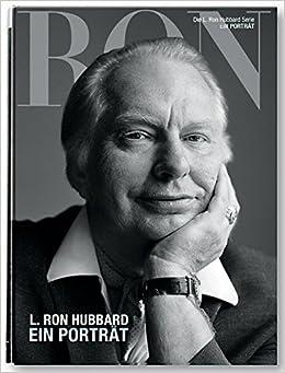 L. Ron Hubbard Ein Porträt: Amazon.es: Dan Sherman: Libros en ...