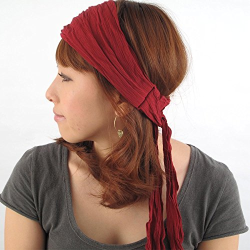 Bestselling Womans Novelty Headwraps