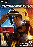 EMERGENCY 2016 Pc DVD Rom