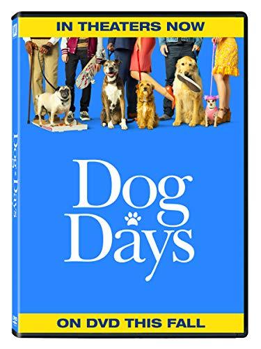 Dog Days (DVD)