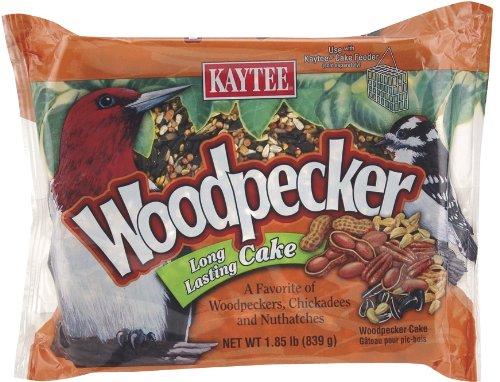 Kaytee Woodpecker Cake, 1.85-Pound, My Pet Supplies