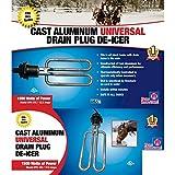 Farm Innovators Model UPH-15 Universal Drain Plug