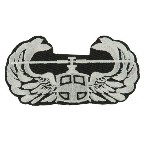 air assault patch - 9
