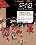 The Comics Journal, , 1560979844