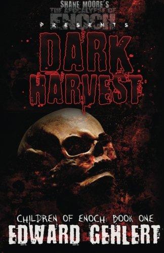 Dark Harvest: Children of Enoch (Volume 1)