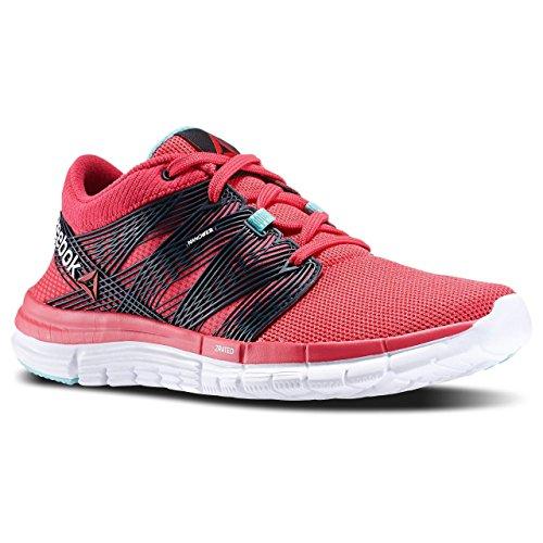femme Chaussures Rose running ZQUICK Reebok Rose REEBOK pfwBOnUqx