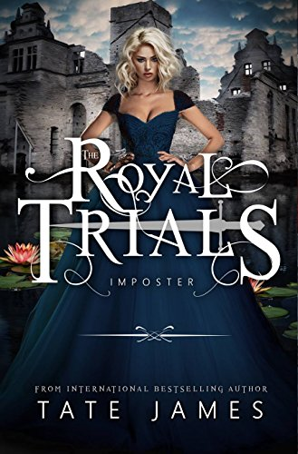 (The Royal Trials: Imposter)