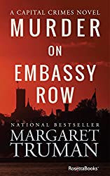 Murder on Embassy Row (Capital Crimes Book 5)