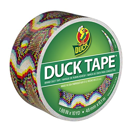 Duck 283260 Printed Techno Inches