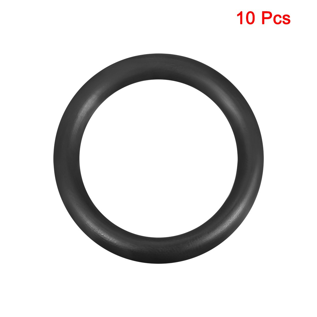 uxcell O-Ringe Nitril Gummi 5/ mm Seal Ring Dichtung 20mmx30mmx5mm