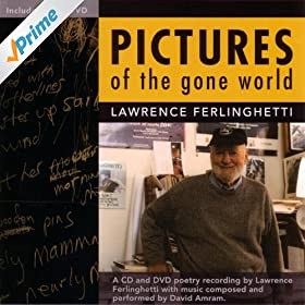 """the world is a beautiful place lawrence ferlinghetti Tim pace brought in """"the world is a beautiful place,"""" written by lawrence  ferlinghetti in 2003 ferlinghetti (born march 24, 1919) is an."""