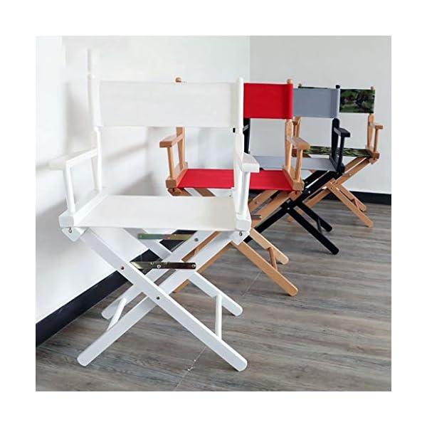 Sostituzione pieghevole Copertura sedia da campeggio Patio copertura della sedia da giardino Amministrazione esterna… 7 spesavip
