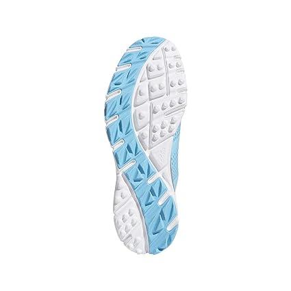 adidas Climacool Cage Schuh Damen hellblau: : Sport
