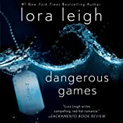 Dangerous Games: Tempting SEALs, Book 2 | Lora Leigh