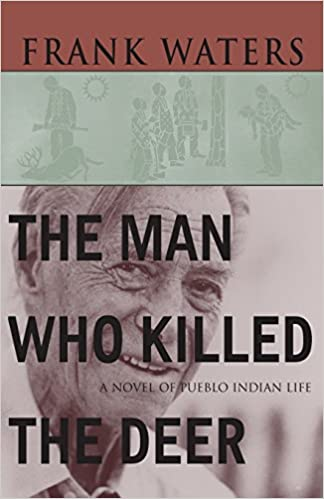 Man Who Killed The Deer