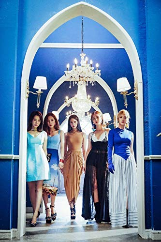 SNSD GIRLS GENERATION OH! GG [Lil' Touch/YOU DON'T KNOW] Single Album Kihno Kit+Photo Card+POSTER+Tracking Number K-POP SEALE