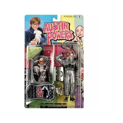 space action figures - 6