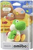 Green Yarn Yoshi amiibo (Yoshi's Woolly World Series): more info