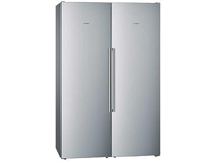 Side By Side Kühlschrank Verbrauch : Siemens ka fpi side by side a cm höhe kwh jahr