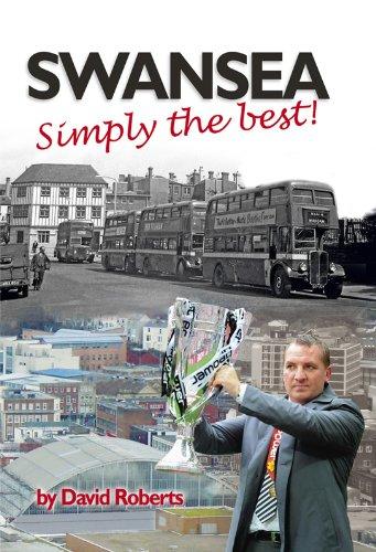 Download Swansea - Simply the Best!: Vol. 14 ebook