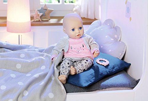 Baby Annabell 700822/Sweet Dreams Pigiama Bambola Abbigliamento